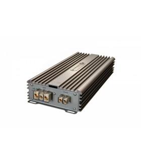 DLS CC500 BAS AMPFİLİKATÖR 1 Ohm 800 Watt GÜÇ ÜRETİR