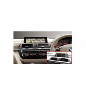 BMW F30 3 SERİSİ 10'1 İNÇ NAVİGASYON MULTİMEDYA Dynavin N6 (2012-2015) SATIŞ VE MONTAJ