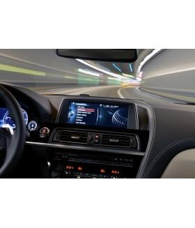BMW F30 3 SERİSİ NBT SET (Büyük Ekran+Touch Drive+DVD Ünite+Navigasyon+Montaj ve Kodlama) (2012-2015)