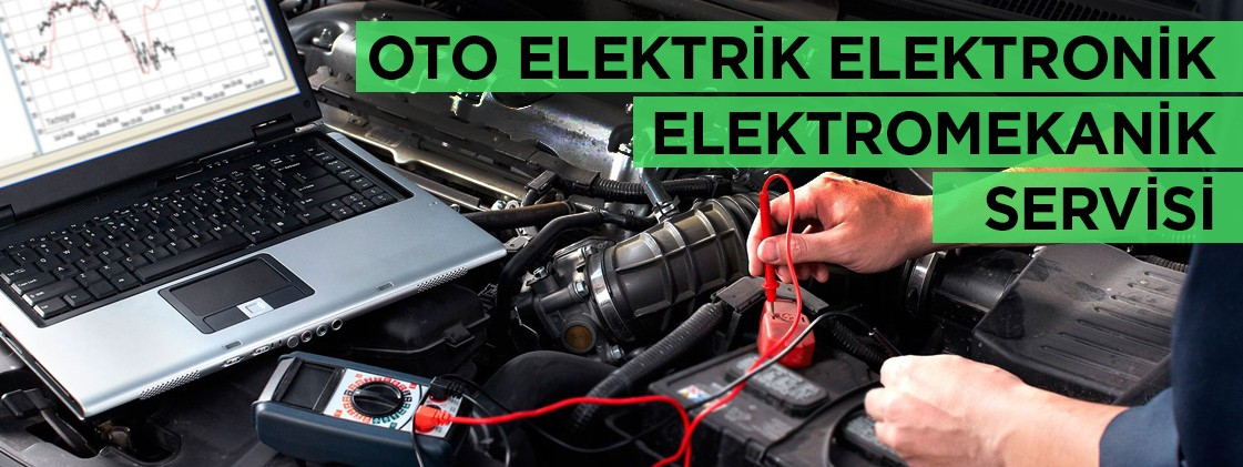 Oto Elektrik Servisi
